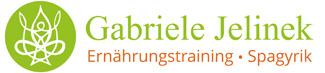 Gabriele Jelinek Logo